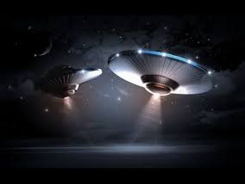Los OVNIS no existen ? - UFOS do not exist ?