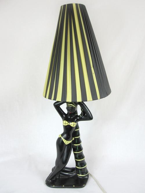 http://www.trishhunterfinds.com.au/wp-content/uploads/2012/03/vintage-barsony-black-lady-lamp-bikini-1.jpg