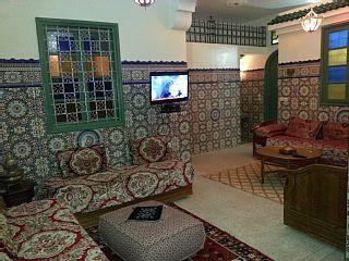 Bel Appartement Meknes, à quelque pas de la medina - Province Meknès | Abritel
