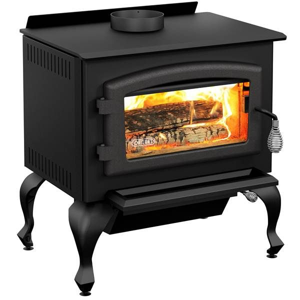 Stove Builder International Columbia Wood Stove From Blain S