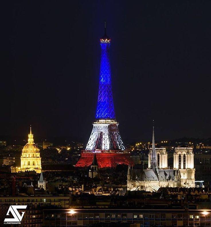 """178 Likes, 4 Comments - Paris (@champselysees_paris) on Instagram: """"Paris, Always Amazing  Thanks to the photographer A.G. photographe Triplette Parisienne…"""""""