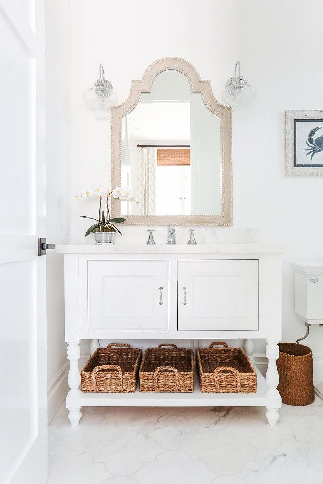 Vanity Cottage 24 Ctaa2422d : Best images about bathrooms on pinterest