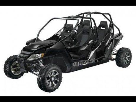 Arctic Cat, Suzuki, Lehman, Champion - ATVs, Motorcycles, Snowmobiles, Trikes - Salmon Arm, BC