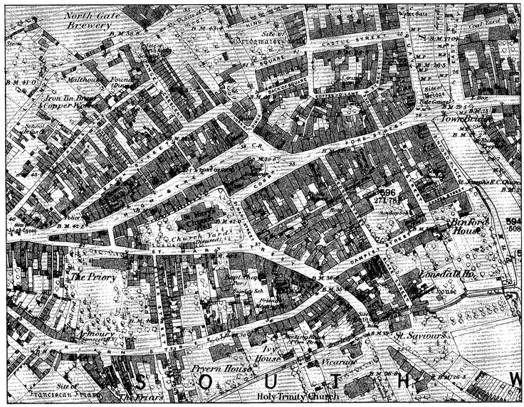 Bridgwater | British History Online