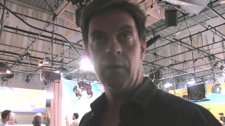 Comedian Jim Breuer Tracks Down Elwood Edwards, AOL's Voice Talent Behind 'You've Got Mail'