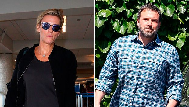 """Ben Affleck & Girlfriend Lindsay Shookus Look Smitten On 'Intimate' LA Dinner Date https://tmbw.news/ben-affleck-girlfriend-lindsay-shookus-look-smitten-on-intimate-la-dinner-date  Ben Affleck and Lindsay Shookus were all over each other on a cozy date night in Los Angeles on Thursday, July 6! New photos have surfaced of the new couple leaving Giorgio Baldi that you have to see!Ben Affleck and Lindsay Shookus were spotted looking """"very happy"""" after a bite to eat at Giorgio Baldi in Los…"""