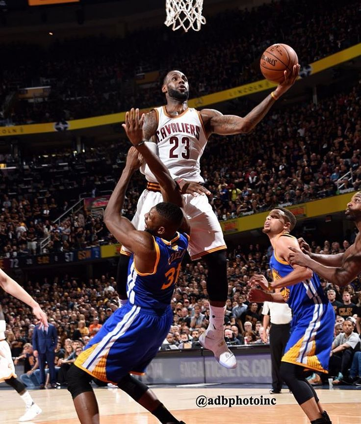 @Cavs defeat @warriors in Game 6 of @nba Finals. @kingjames with 41 points. #nbafinals #allin216