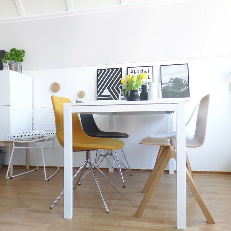 Chairs ikea compact dining room chairs ikea good dining room chairs - 213 Best Images About Dining Room On Pinterest Eames