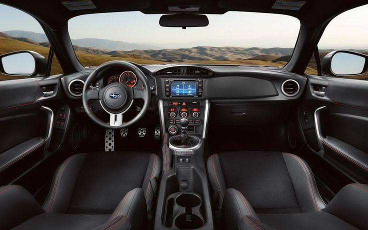 2017 Subaru BRZ Price