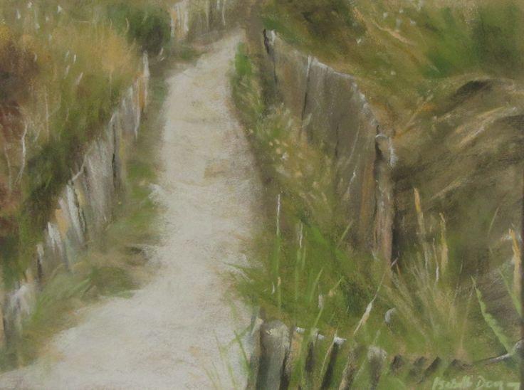 Plus de 25 id es magnifiques dans la cat gorie pastel sec sur pinterest dessin au pastel - Peinture au pastel sec ...