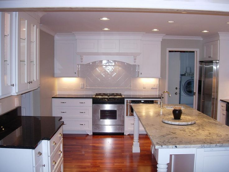 good Kitchen Remodel Knoxville #8: Kitchen Remodel, Knoxville by FairFax