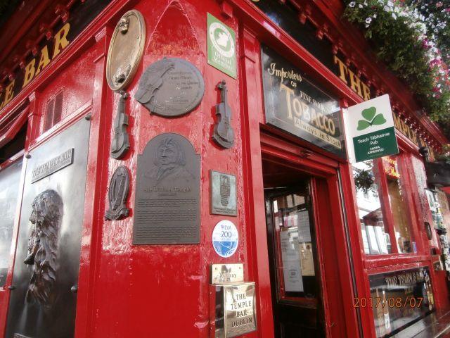 Δουβλίνο: Η μεγαλύτερη πόλη των Βίκινγκς και της Κέλτικης παράδοσης: Στο Δουβλίνο, στην πρωτεύουσα της Ιρλανδίας: την μεγαλύτερη στο κόσμο…