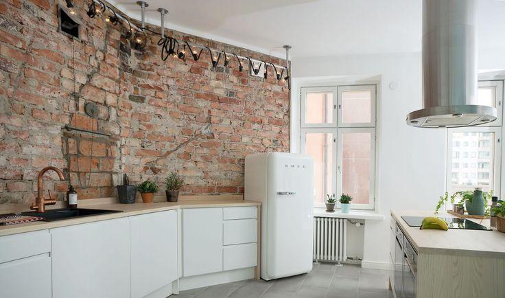 Remontoitu ajan henkeen - Unique Home