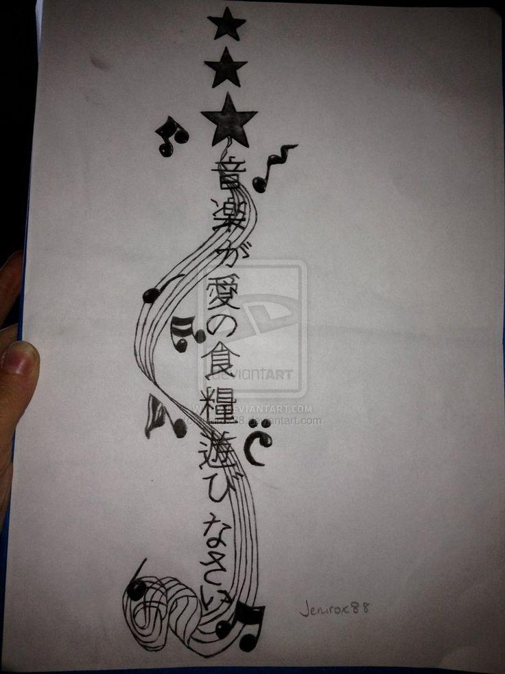 Astronomy Tattoo Designs My last tattoo design by
