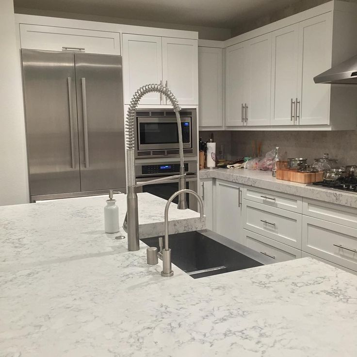 Quartz Kitchen Ideas: 8 Best HELIX Silestone Quartz Images On Pinterest