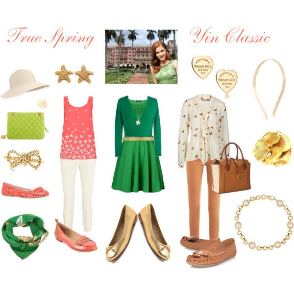 True Spring Yin Classic by thewildpapillon on Polyvore featuring Darling, Paul by Paul Smith, J.Crew, MiH Jeans, Carvela, Michael Kors, Splendid, Chanel, Tiffany & Co. and Eric Javits