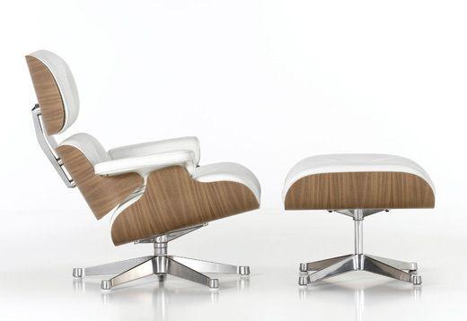 Charles Eames Lounge Chair Original Design Stühle Eames