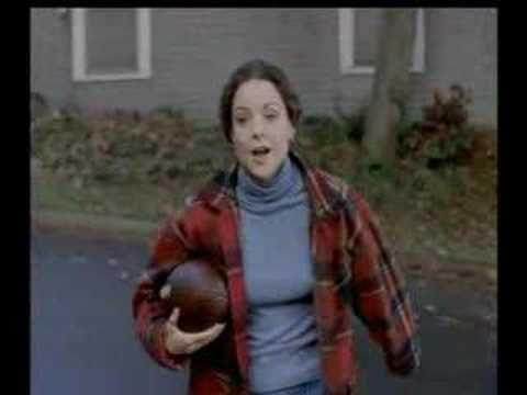 The Christmas Shoes movie Part 1(Kimberly Williams). This movie will make you cry ..