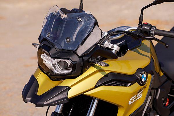 Bmw F850 Gs F750 Gs On Behance In 2020 Bmw Bike Bike Design