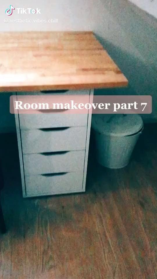 desk organization follow me for more tik toks video in 2020 room makeover bedroom boho on kitchen organization tiktok id=28290