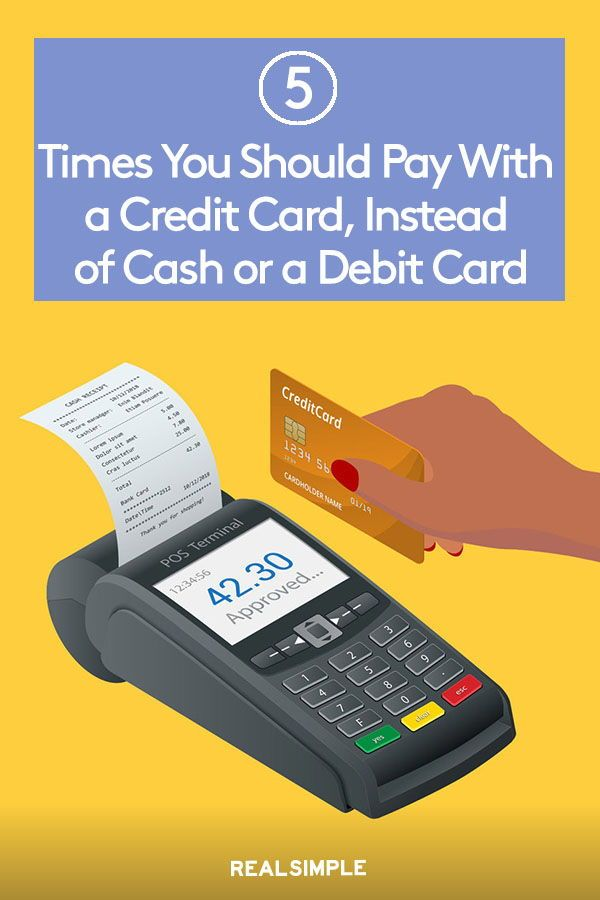 When To Use A Credit Card According To The Pros Credit Card Credit Card Companies Build Credit