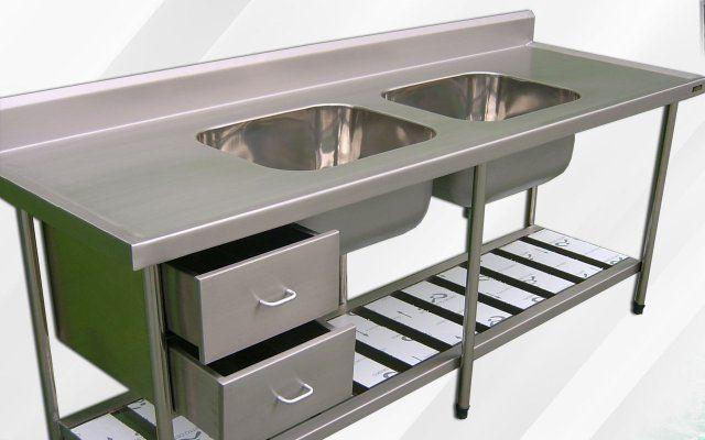 Projeta Inox Cozinhas: Equipamentos para cozinha industrial