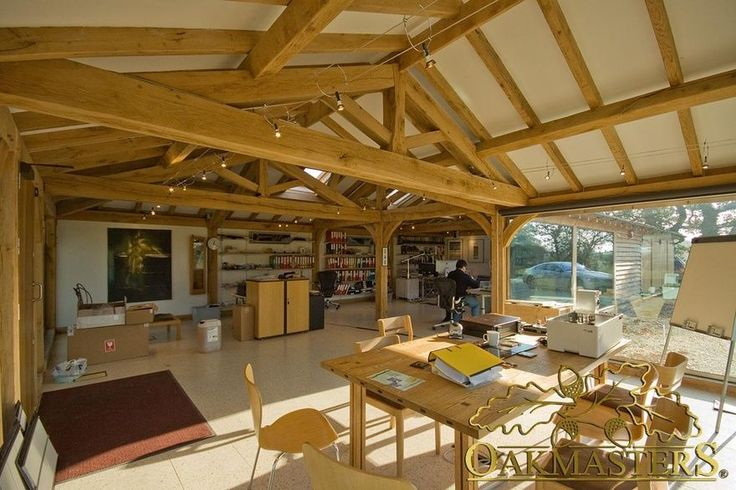 Best 1155 Best Oak Roofs And Trusses Images On Pinterest 400 x 300