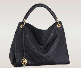 Louis Vuitton Artsy leather #Louis #Vuitton #Artsy