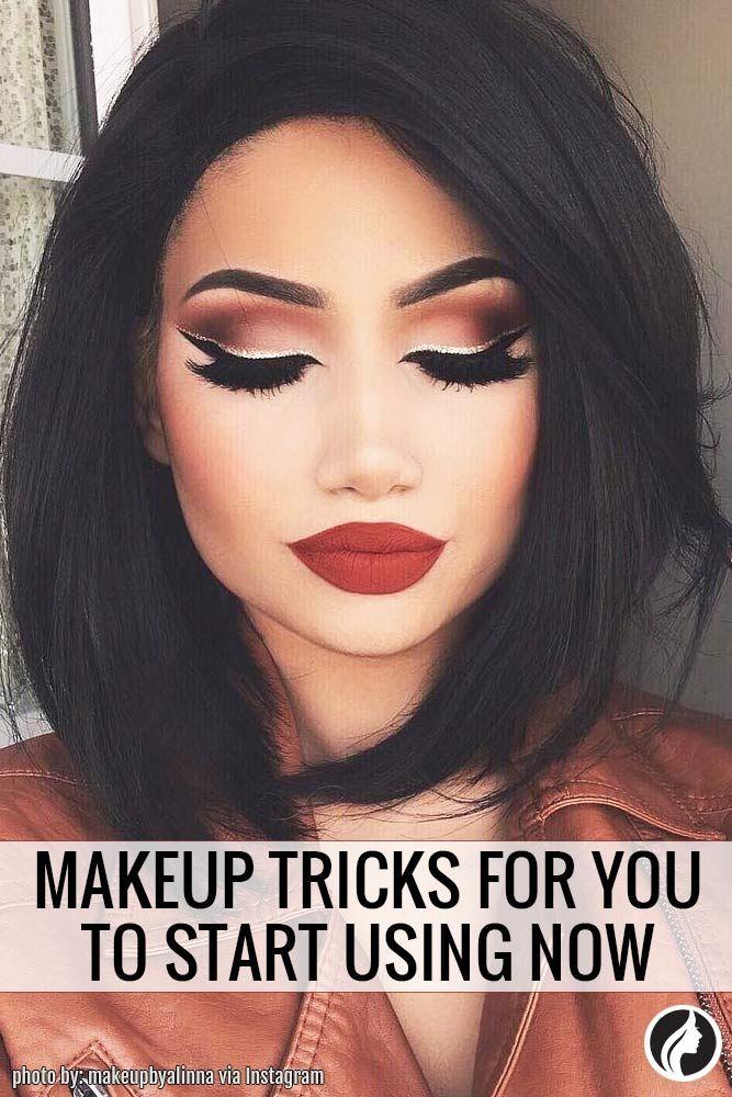 Celebrity Makeup Tips to Make Eyes Look Bigger - Celebrity ...