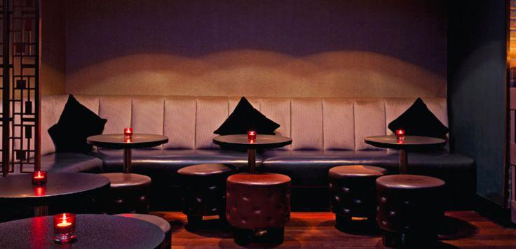 Eclipse Bar | Walton Street Very good for date http://www.eclipsebars.com