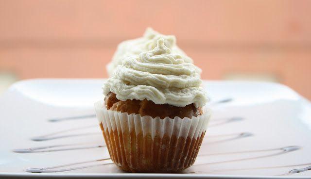 Destreggiandomi in cucina: Cupcakes salati con mousse di parmigiano #cupcakes #parmigiano #cheese