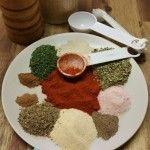 Spice Blends on ThermoFun | ThermoFun | Thermomix Recipes & Tips