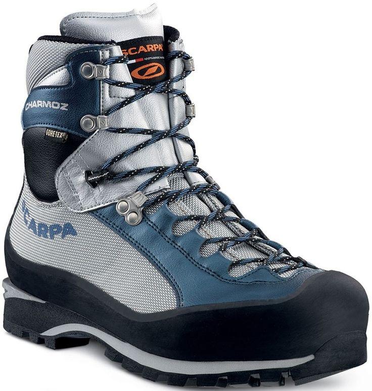 Scarpa Charmoz GTX - Semi-Rígidas - Botas Alta Montaña - Hombre - Calzado de Montaña en Barrabes.com
