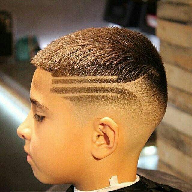 undercut hair design men