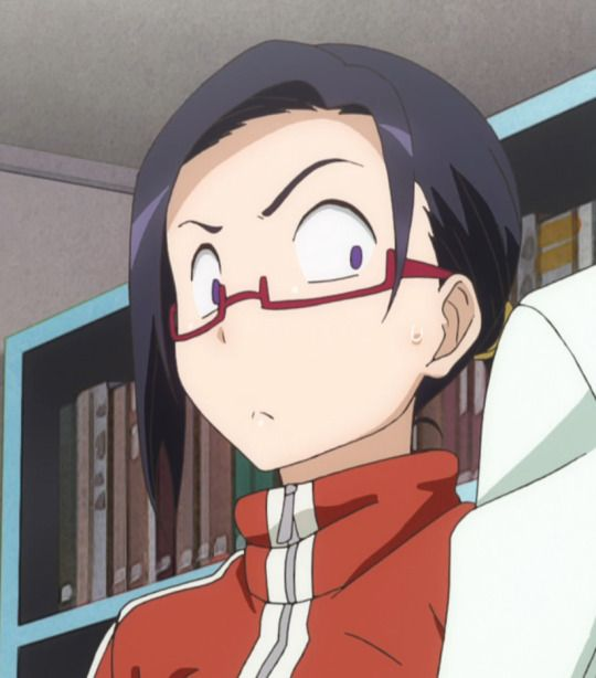 Demi-chan wa Kataritai, Sakie Satō