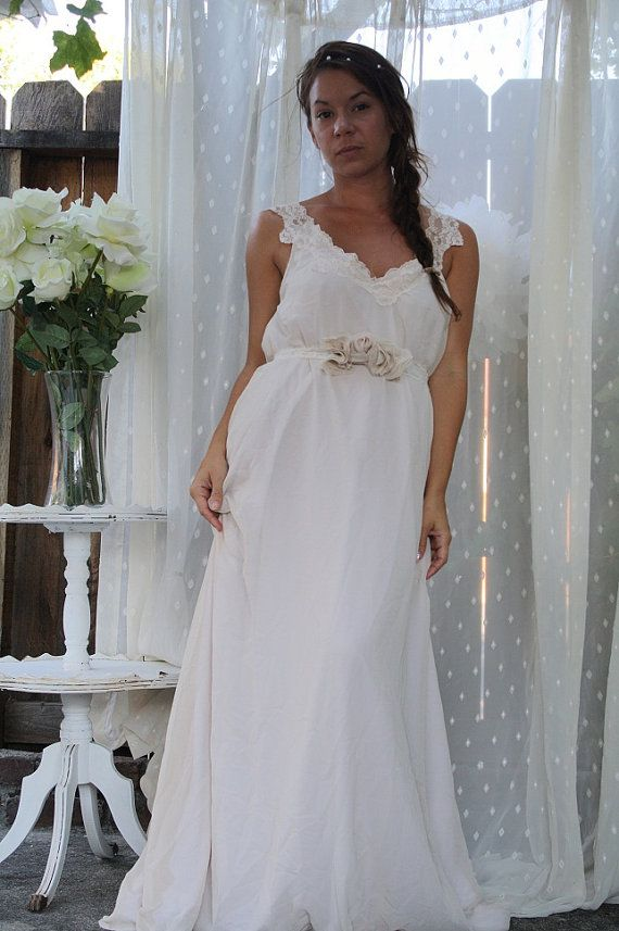 Beach Country Wedding Dresses Oh One Fine Day Beach