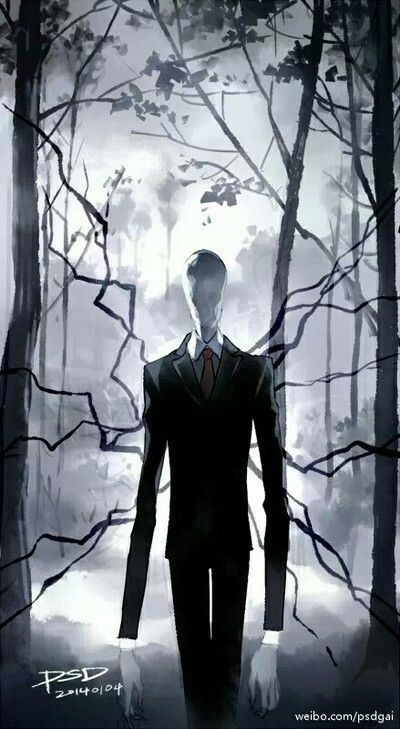 Dear Mr slender   I love you so much even if I can kill for you i will stab every girl I see In your woods so don't worry father and be happy  This ONE is for my two girls who tried to kill  I'm so proud of you queens you made creepy pasta famous