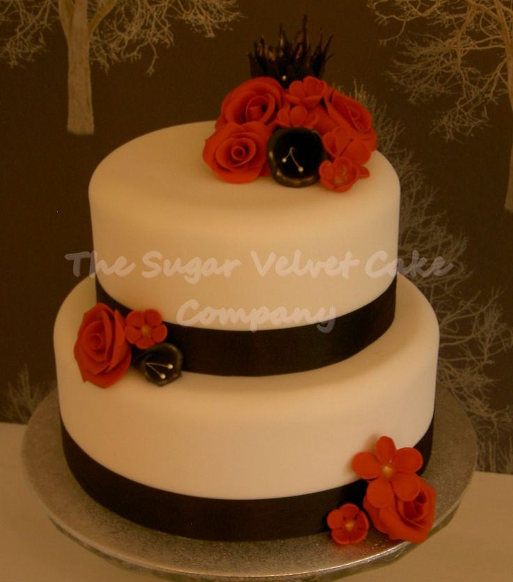31 best Wedding Ideas Red and Black images on Pinterest