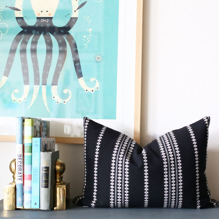 345 Best Images About Pillows By Tonic Living On Pinterest