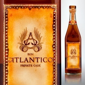 atlantico-rum- The yummy Dominican kind