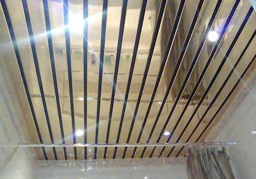 Edut ja asentamisesta Sisäkattojen kylpyhuoneessa: upea ...