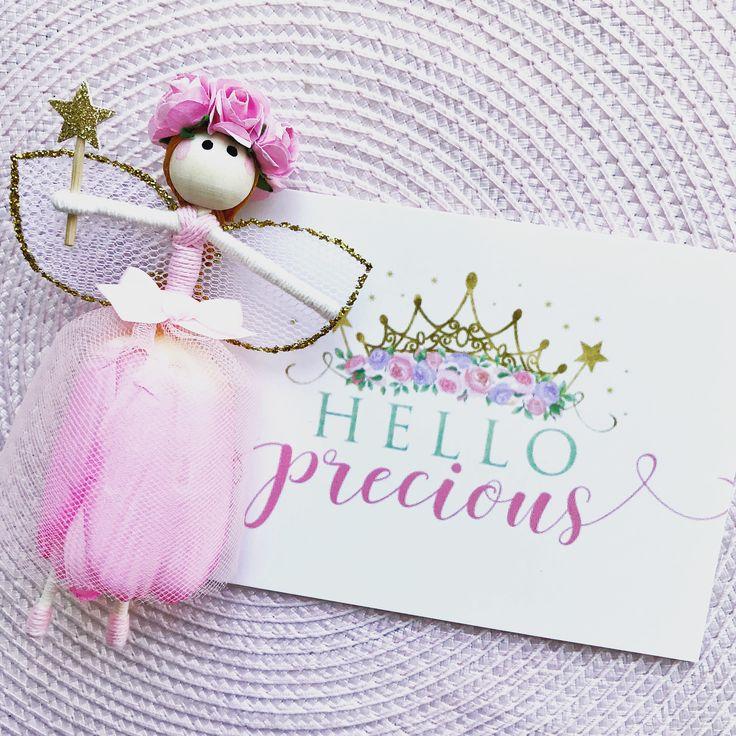 Fairy, Fairy Doll, Flower Fairy, Girls Room Decor, Girls Room