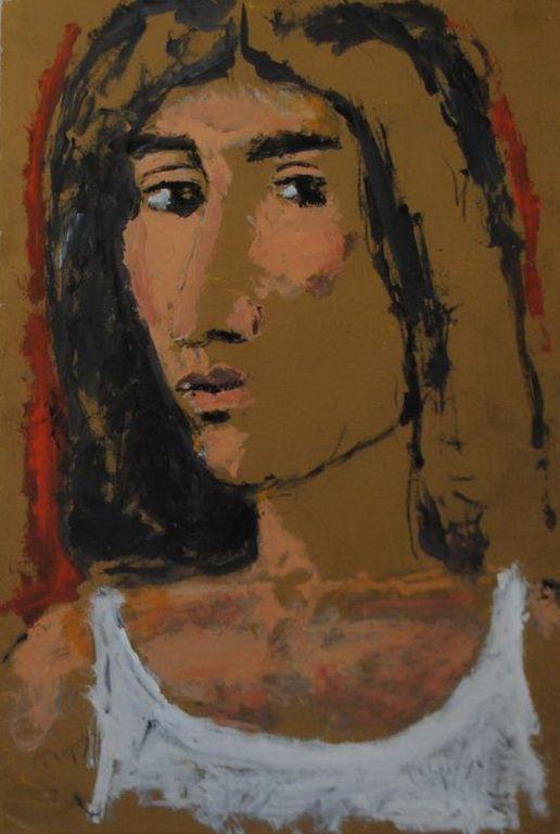 Τσαρούχης Γιάννης – Yannis Tsarouchis [1910-1989]   paletaart – Χρώμα & Φώς