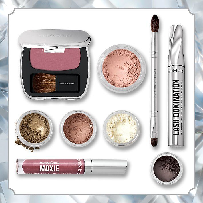 80 best My bare minerals images on Pinterest | Eye makeup, Beauty ...