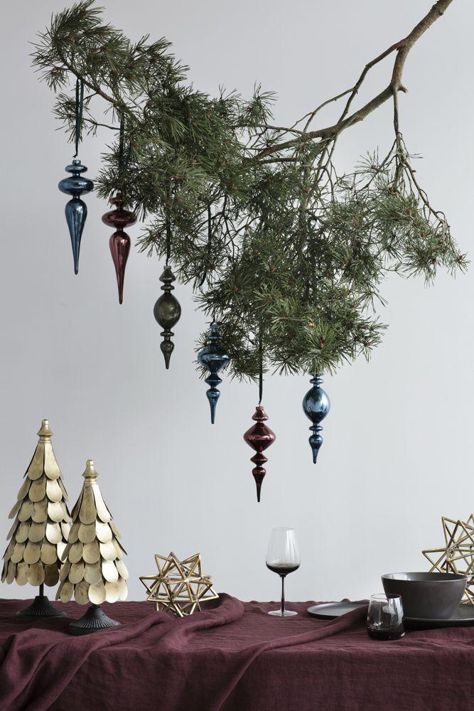 Pin Pa Kerstdecoratie