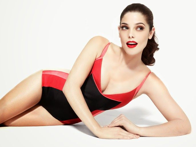 The Official Pin-up Darling Blog: July 2014