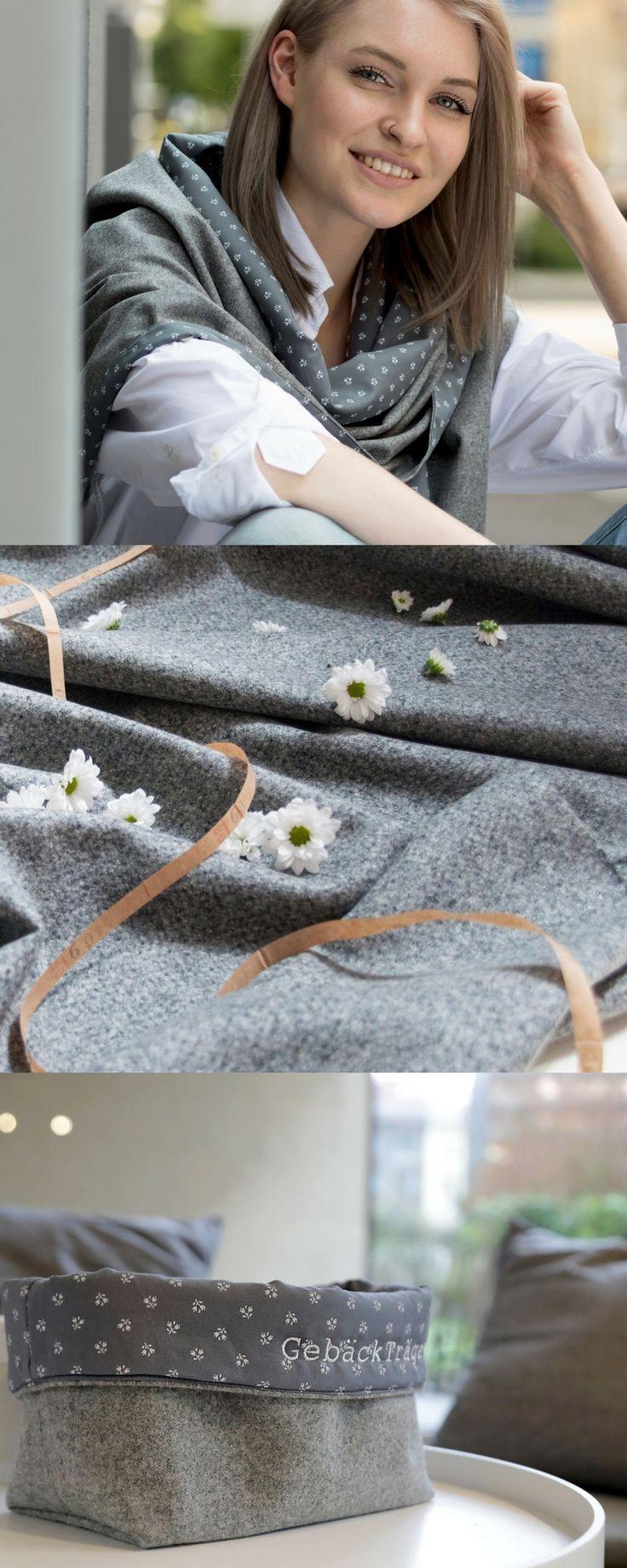 die besten 25 brotkorb stoff ideen auf pinterest stoff korb anleitung jutetasche und tasche. Black Bedroom Furniture Sets. Home Design Ideas