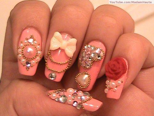 japanese nail art inspiration 01