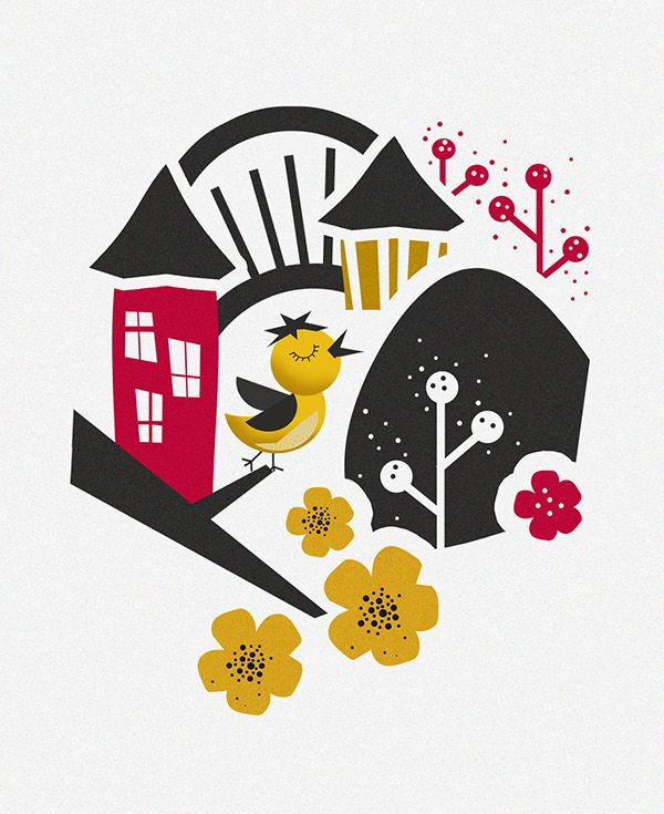 GRAPHICS FOR TEXTILE    #graphicdesign #design #illustration #illustrations #pastels #portfolio #gif #myworks #behance #work #graphic #designs #olaladesigns #olaladesignsstudio #spring #birds #flora #fauna #forkids #kids #pattern #fortextile