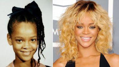 young-Rihanna